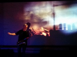 Glen Hall with visuals by John Creson and Adam Rosen