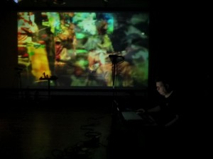 Ted Phillips and visuals by John Creson and Adam Rosen