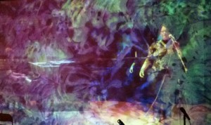 visuals by John Creson and Adam Rosen