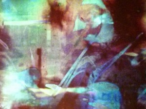 Improvisuals by John Creson and Adam Rosen